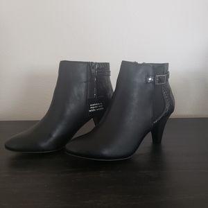 East 5th Quartz Ankle Boots